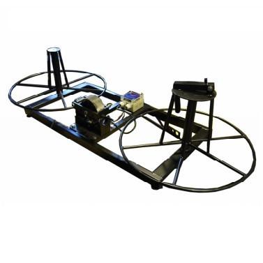 СПК 0,5-30Р Станок для перемотки кабеля