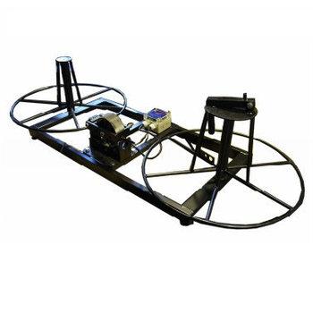 СПК 0,6-30Р Станок для перемотки кабеля