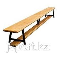 Скамья гимнастическая 2м
