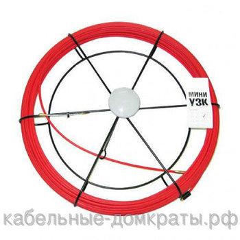 Мини УЗК 4,5 мм 10 метров на катушке №2 МАЛИЕН