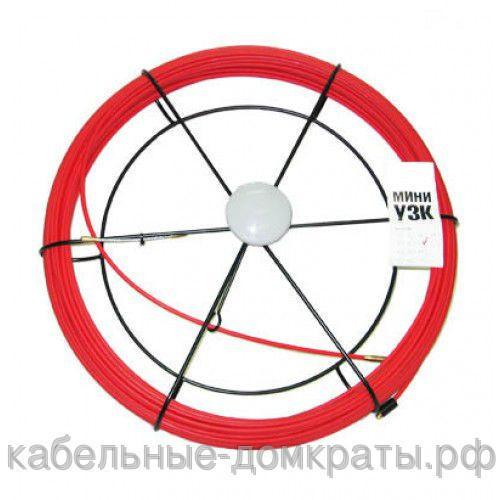 Мини УЗК 6 мм 100 метров на катушке №2 МАЛИЕН