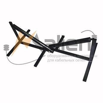 РКВ-1200 Ролик кабельный выпускающий