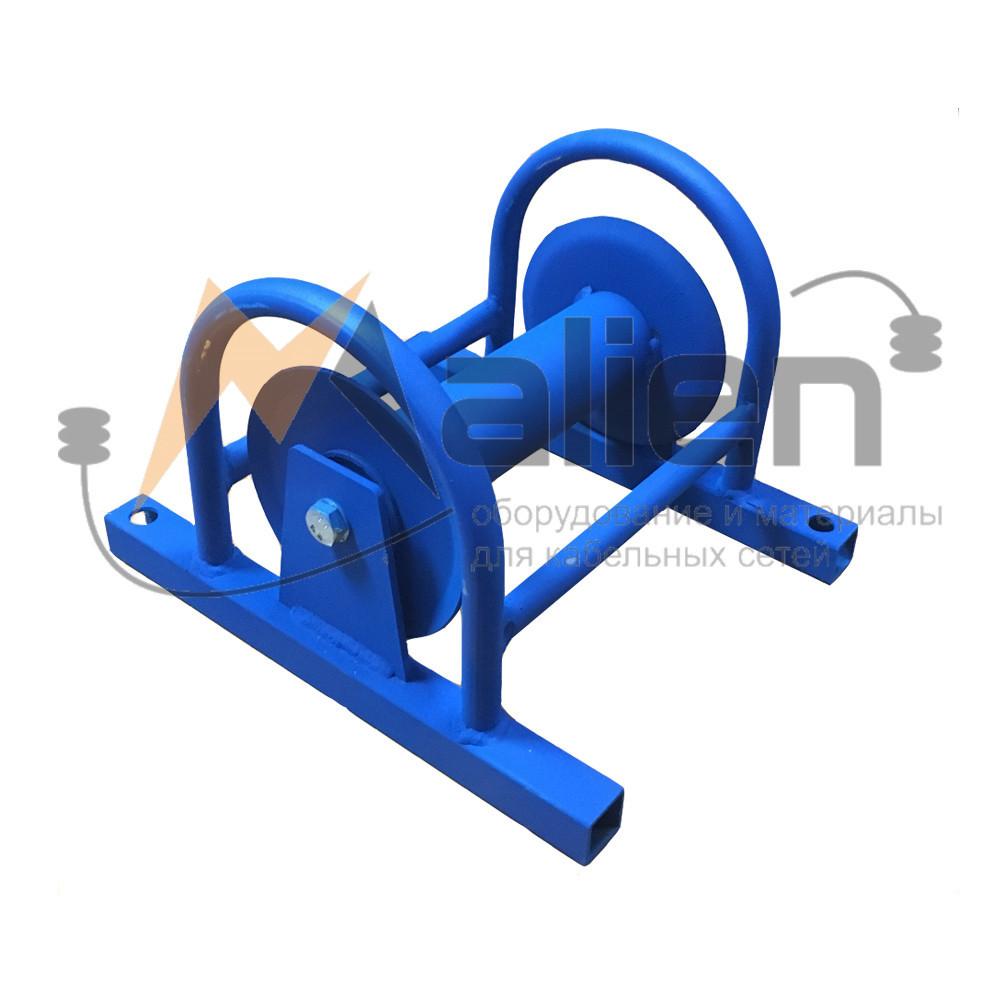 РЛ-150МР Ролик кабельный прямой МАЛИЕН