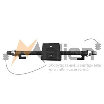 КР 1-37 Кронштейн роликовый