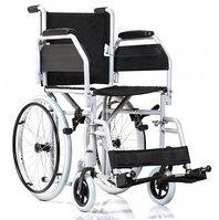 Кресло-коляска для узких проходов, с приводными колёсами под сиденьем OLVIA 30 150 - 43см
