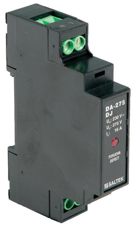 DA-275 DJ