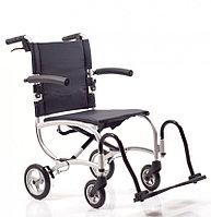 Кресло-каталка собирающееся в сумку чехол Ortonica BASE 115