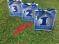 Банкетные свабедные карточки, фото 1