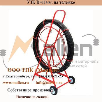 Устройства закладки кабеля УЗК 11 мм