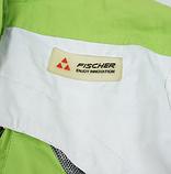 Женский костюм горнолыжный Fischer, зеленый, фото 5