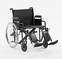 Кресло-коляска для полных людей Н002 (22)-56, фото 1