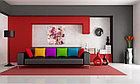 Модульная картина Натюрморт из полевых цветов, фото 4