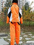 Костюм горнолыжный Fischer, женский, фото 2