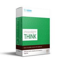 Chocolight Think (Чоколайт Синк). Аминокислоты для нервной системы и мозга, фото 1