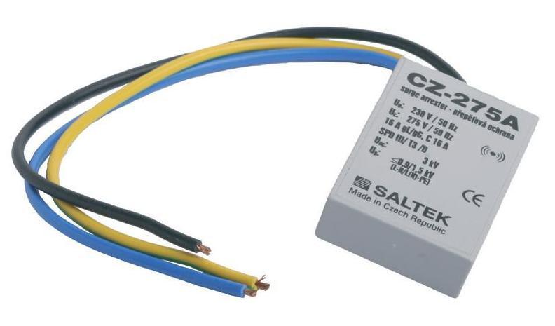 CZ-275 A