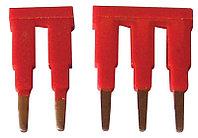 Перемычка ONKA-1318 4х полюсная для измерительных клеммм