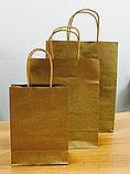 Крафт пакеты, фото 2