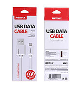 Кабель Remax USB Data Cable Lightning