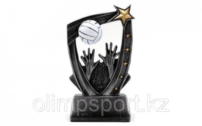 Статуэтка (фигурка) наградная спортивная Волейбол