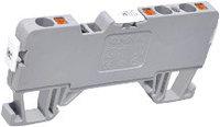 Клемма пружинная серии OPK ( 2 ввода / 2 вывода) 24А , 750 В