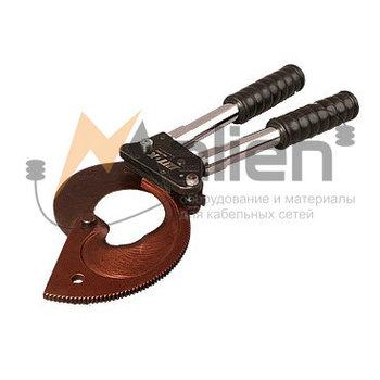 Инструмент для резки и разделки кабеля, троса и арматуры