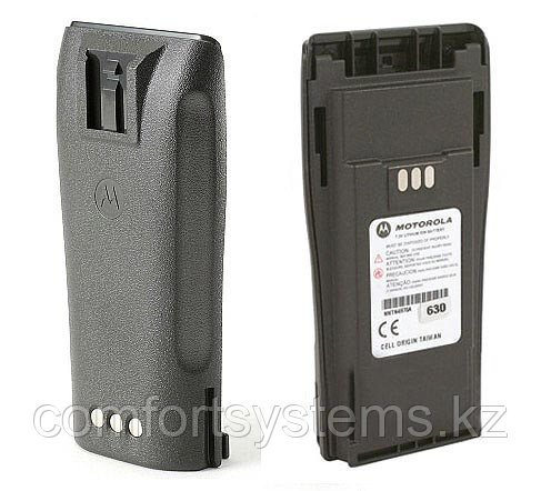 Аккумулятор Motorola PMNN4254AR Li-Ion (7,4V-2,3A/H) для р/ст CP140/DP1400