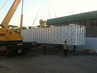 Комплексные очистные сооружения BIOtankL - 100   , фото 1