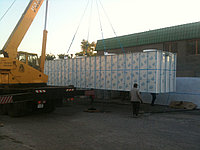 Ливневые очистные сооружения BIOtankL - 10  , фото 1