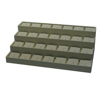 Планшет-ступеньки с ячейками, 350*300*100 мм