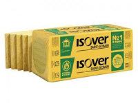 Теплоизоляционные плиты ISOVER Стандарт