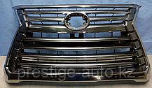 Решетка радиатора  для Lexus LX-570 с 2016г-