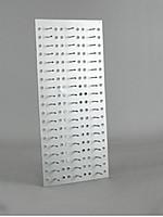 Стойки напольная-лист, на 60 шт