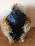 Малахай лиса без хвоста, фото 2