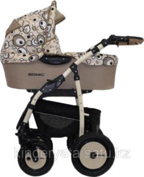 Детская коляска Verdi Sonic 3 in 1 (14)