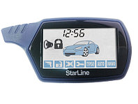 Брелок запасной с ЖК дисплеем для автосигнализаций StarLine (A91)
