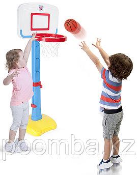 Игровой баскетбольный комплекс Grow`n Up
