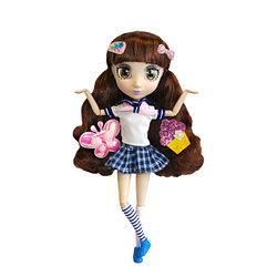 Shibajuku Girls Кукла Намика, 33 см