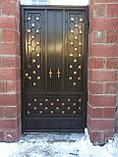 Ворота под ключ, фото 2