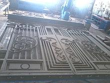 Роликовые ворота
