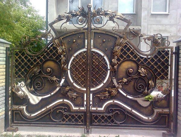 Ролл ворота