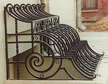 Безопасные решетки на окна