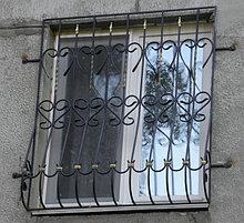 Надежные решетки на окна
