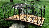 Садовые мостики, фото 2