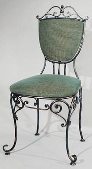 Кованые стульчики