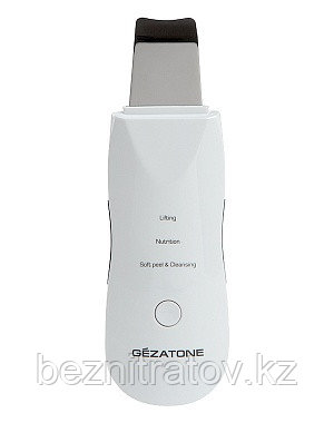 Аппарат для ультразвуковой чистки лица Bio Sonic 800, Gezatone.