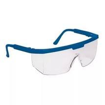 Очки пластиковые защитные