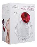 Паровая сауна для лица с наноионами Aqua Care Gezatone 105i, фото 2
