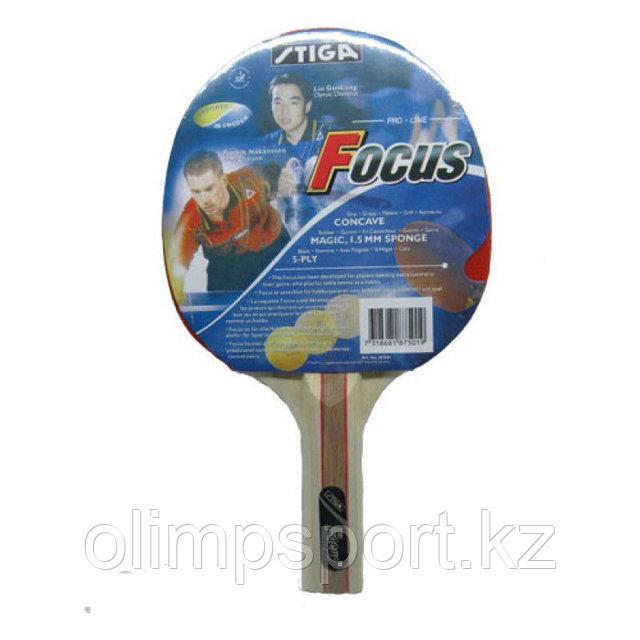 Теннисная ракетка STIGA FOCUS