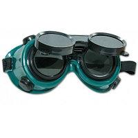 Очки для газосварщика
