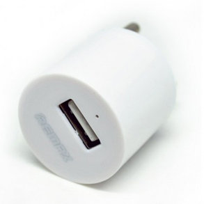 Зарядное Устройство Remax USB Output 1.0A, фото 2